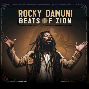 Rocky Dawuni - Beats of Zion (Full Album) Zip Mp3 Download