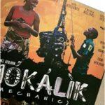 "Singer Simi to be featured in a Yoruba Movie ""Mokaliki"" (See photo)"