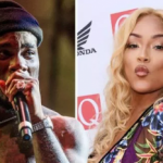 """See What Burna Boy has to Say About Stefflon Don """"His Wifey"""""""