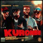 Straffitti ft. Zlatan, PrettyBoy D-O & Ice Prince – Kuronbe