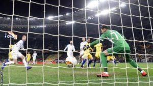 VIDEO: Chelsea Vs Dynamo Kyiv 5-0 Europa League 2019 Goals Highlights Mp4