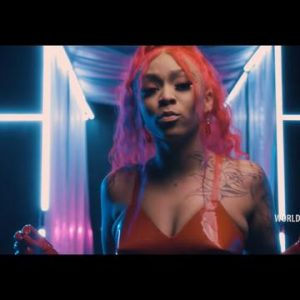 VIDEO: Cuban Doll - P*ssy Worth Mp4 Download