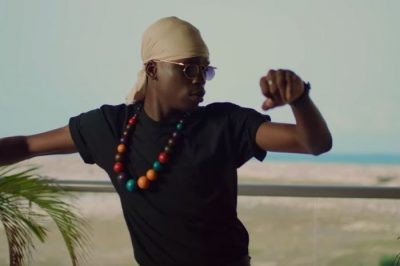 VIDEO: Fireboy DML - Jealous Mp4 Download