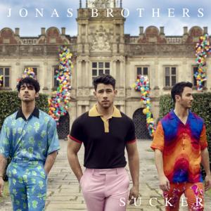 VIDEO: Jonas Brothers - Sucker Mp4 Mp3 Audio