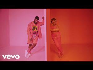 VIDEO: Khalid - Talk Mp4