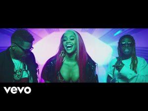 VIDEO: Kid Ink - YUSO ft. Lil Wayne & Saweetie Mp4 Download