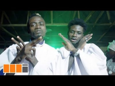 VIDEO: Lil Win ft. Kuami Eugene - Anointing Mp4 Download
