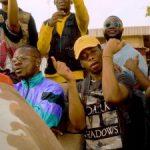 VIDEO: Magnom – Maintain ft. Kayso, Quamina Mp, Twitch, Almighty Trei