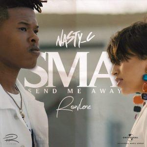 VIDEO: Nasty C ft. Rowlene - SMA (Vol. 1 Send Me Away) Mp4 Download