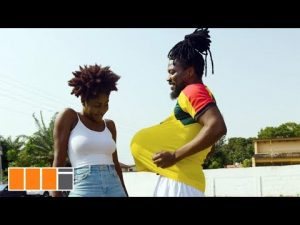 VIDEO: Samini - Rainbow Mp4