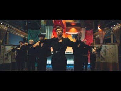 VIDEO: Steve Aoki & Monsta X - Play It Cool Mp4 Download
