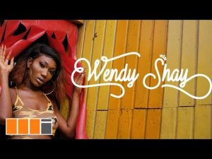 VIDEO: Wendy Shay - Shay On You Mp4