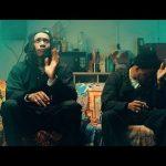 VIDEO: Wiz Khalifa & Currensy ft. Problem – Getting Loose