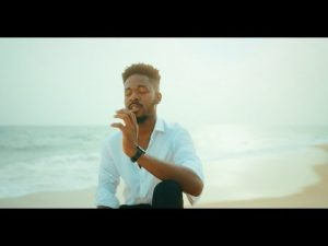 VIDEO: Johnny Drille - Shine Mp4 Download