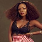 """You Ready? Simi Set To Release New Album """"OMO Charlie Champagne"""" See Date"""