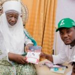 CDQ Gives Back To The Community As He Starts Education Empowerment Project