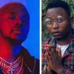 Demmie Vee Breakdown The Reason Why Kizz Daniel Stormed His House With SARS