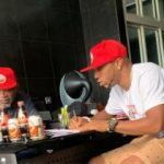 NunuGang! Charles Okocha Secured Endorsement Deal With Amstel Malta