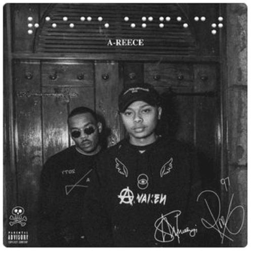 A-Reece - Fear No Man Ft. Ex Global, Imp Tha Don, Krish & Wordz Mp3 Audio Download