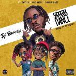DJ Breezy Ft. Twitch x Kofi Mole x Dahlin Gage – Shoulder Dance