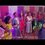 Jimmy D Psalmist – Ony'inye-Akam (My Helper) Ft. Amarachi Eze