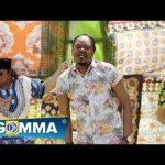 Juacali ft. Samaki Mkuu & Romantico – Baila Baila (Audio + Video)