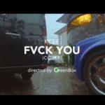 Kcee – Fvck You (Kizz Daniel Cover)