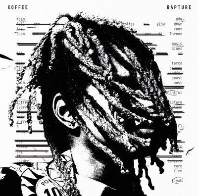 Koffee - Raggamuffin + Throne Mp3 Audio Download