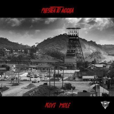 Kofi Mole - Prestea To Accra Mp3 Audio Download