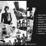 Kwesi Arthur – Live From Nkrumah Krom Vol II: Home Run EP (Full Album)