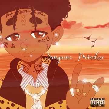 Lil Uzi Vert - Sanguine Paradise Mp3 Audio Download