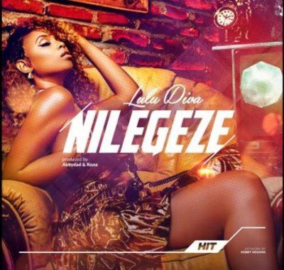 Lulu Diva - Nilegeze Mp3 Audio Download