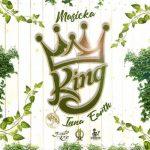 Masicka – King Inna Earth