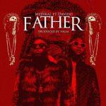 Medikal – Father ft. Davido (Prod. Halm)