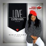 Mercy Chinwo – Love Expression ft. Shady B