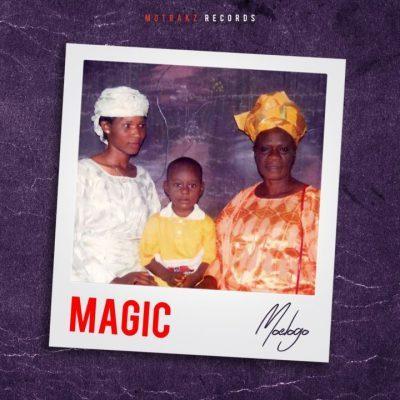 Moelogo - MAD Mp3 Audio Download