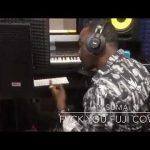 Pasuma – Fvck You (Kizz Daniel Fuji Cover)