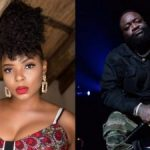 Yemi Alade Set To Features Rick Ross On Her New Song