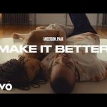 VIDEO: Anderson .Paak – Make It Better ft. Smokey Robinson