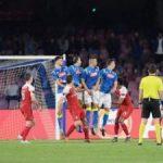 VIDEO: Arsenal Vs Napoli 1-0 Europa League 2019 Goals Highlights