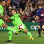 VIDEO: Barcelona Vs Levante 1-0 LA Liga 2019 Final Goals Highlight