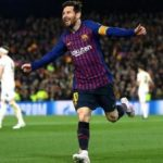 VIDEO: Barcelona Vs Manchester United 3-0 UCL 2019 Goals Highlights