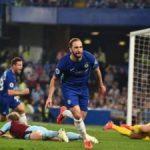 VIDEO: Chelsea Vs Burnley 2-2 EPL 2019 Goals Highlights