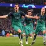 VIDEO: Manchester City Vs Tottenham 4-3 UCL 2019 Goals Highlights