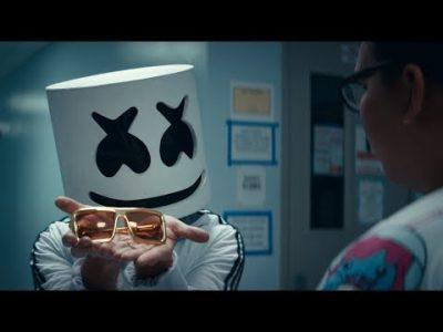 VIDEO: Marshmello - Tell Me Mp4 Download