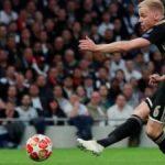 VIDEO: Tottenham Vs Ajax 0-1 UCL 2019 Goals Highlight