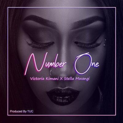 Victoria Kimani ft. Stella Mwangi - Number One Mp3 Audio Download