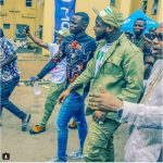 Davido's Personal Assistant, Aloma, Warns FSARS To Stay Away From Them Or Else