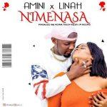 Amini ft. Linah – Nimenasa (Audio + Video)
