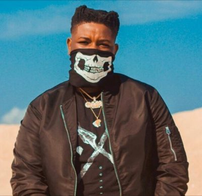 Barry Jhay - Gbede Mp3 Audio Download
